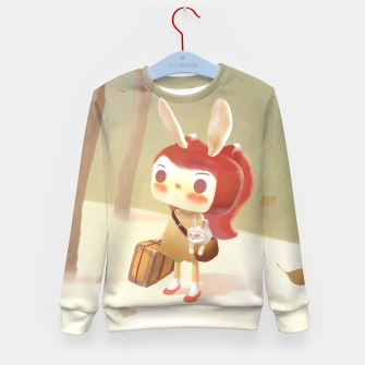 Thumbnail image of Lost Kid's sweater, Live Heroes