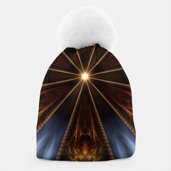 Thumbnail image of VOF KM602430m77 Beanie, Live Heroes