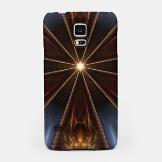 Thumbnail image of VOF KM602430m77 Samsung Case, Live Heroes