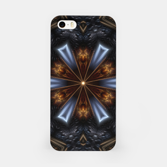 Thumbnail image of VOF KM602430m77 iPhone Case, Live Heroes