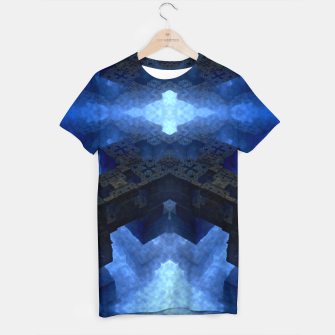 Thumbnail image of Dimensional Channel T-shirt, Live Heroes