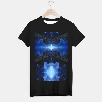 Thumbnail image of Dimensional Channel T-shirt regular, Live Heroes