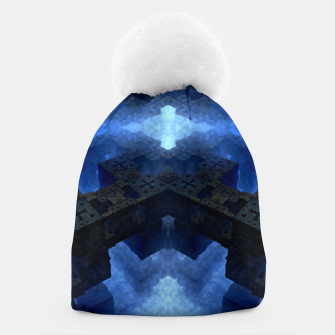 Thumbnail image of Dimensional Channel Beanie, Live Heroes