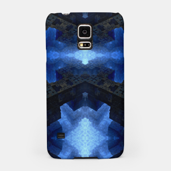 Thumbnail image of Dimensional Channel Samsung Case, Live Heroes