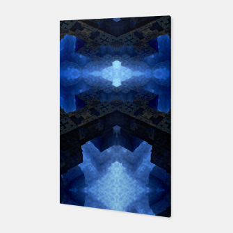 Thumbnail image of Dimensional Channel Canvas, Live Heroes