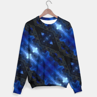 Thumbnail image of SSC Transit Cotton sweater, Live Heroes