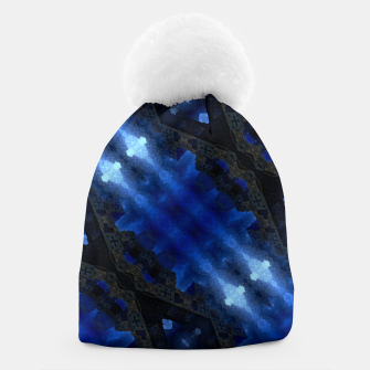 Thumbnail image of SSC Transit Beanie, Live Heroes