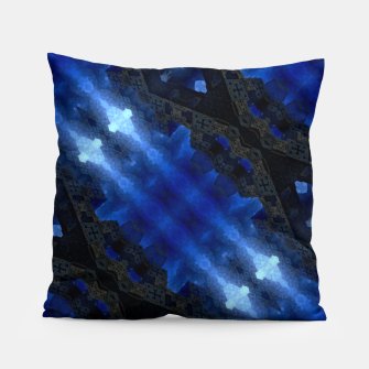 Thumbnail image of SSC Transit Pillow, Live Heroes