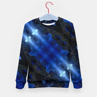 Thumbnail image of SSC Transit Kid's sweater, Live Heroes