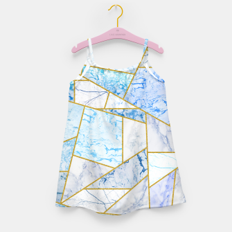 Thumbnail image of Geometria Girl's dress, Live Heroes
