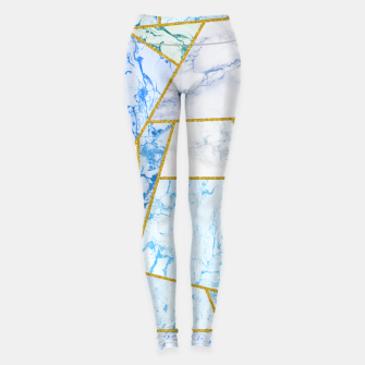 Thumbnail image of Geometria Leggings, Live Heroes