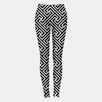 Thumbnail image of Way of the Fist Leggings, Live Heroes