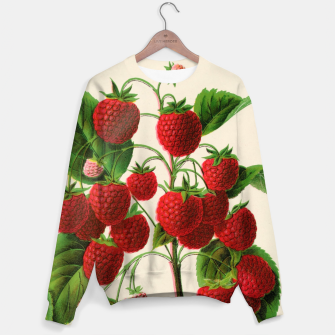 Thumbnail image of  Canadian Horticulturalist 1888-96 - Raspberries Cotton sweater, Live Heroes