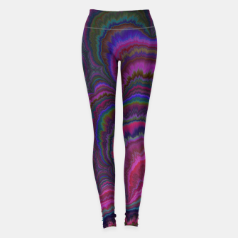 Thumbnail image of Summer Breeze  Leggings, Live Heroes