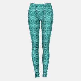 Thumbnail image of Seablue  Leggings, Live Heroes