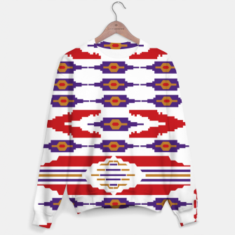 Thumbnail image of The Fruit of the Man Cotton sweater, Live Heroes