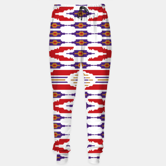 Thumbnail image of The Fruit of the Man Cotton sweatpants, Live Heroes