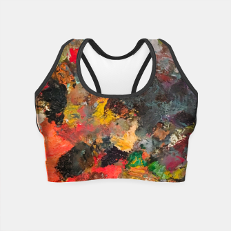 Thumbnail image of Painting_Crop_Top, Live Heroes