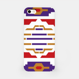 Thumbnail image of The Fruit of the Man iPhone Case, Live Heroes