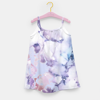Imagen en miniatura de Painted Marble Girl's dress, Live Heroes
