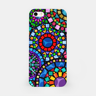 Thumbnail image of Cheerful Circles 2 iPhone Case, Live Heroes
