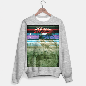 Miniatur Virtual Ghosts Sweater regular, Live Heroes