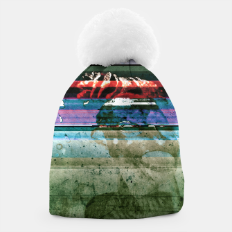 Miniatur Virtual Ghosts Beanie, Live Heroes