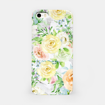 Thumbnail image of Bloom Strong | Spring Floral Pattern iPhone Case, Live Heroes