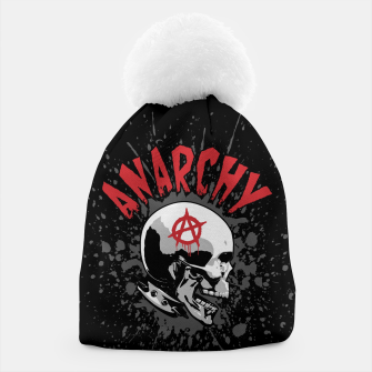 Thumbnail image of Anarchy Beanie, Live Heroes