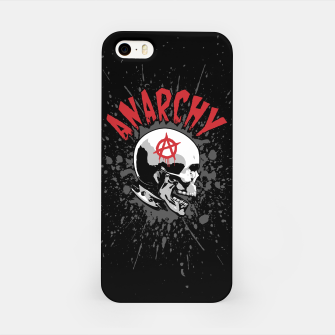 Thumbnail image of Anarchy iPhone Case, Live Heroes