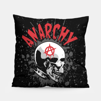 Thumbnail image of Anarchy Pillow, Live Heroes