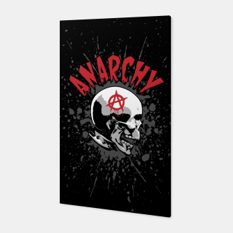 Thumbnail image of Anarchy Canvas, Live Heroes