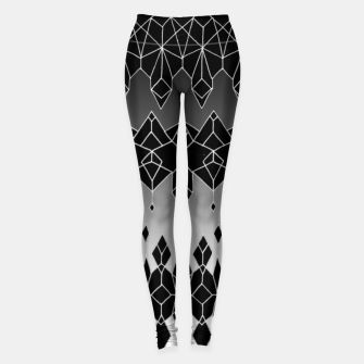 Thumbnail image of crystals of life Leggings 2.0, Live Heroes