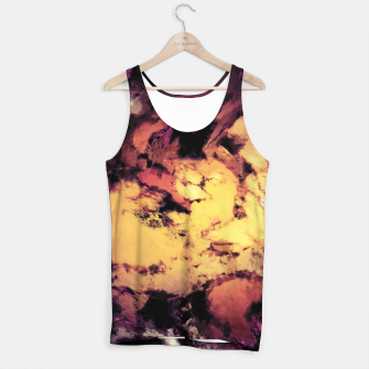 Thumbnail image of A repeated immersion Tank Top, Live Heroes