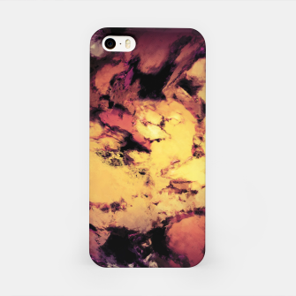 Thumbnail image of A repeated immersion iPhone Case, Live Heroes