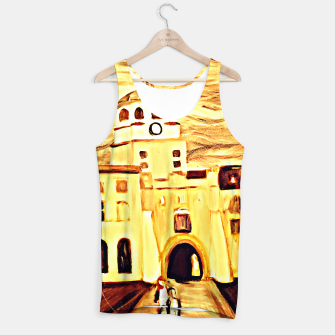 Thumbnail image of Town_Tank_Top, Live Heroes