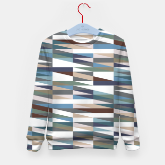 Thumbnail image of TRACES Kid's sweater, Live Heroes