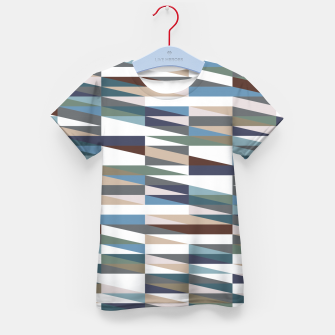 Thumbnail image of TRACES Kid's t-shirt, Live Heroes
