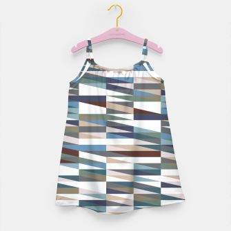 Thumbnail image of TRACES Girl's dress, Live Heroes