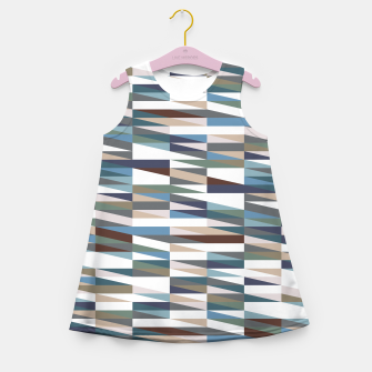Thumbnail image of TRACES Girl's summer dress, Live Heroes