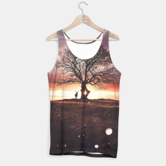Thumbnail image of Exoplanet Tank Top, Live Heroes
