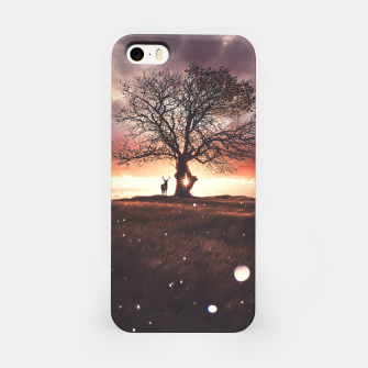 Thumbnail image of Exoplanet iPhone Case, Live Heroes