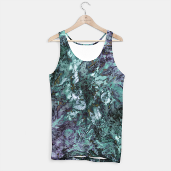 Thumbnail image of Abrasives Tank Top, Live Heroes
