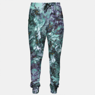 Thumbnail image of Abrasives Cotton sweatpants, Live Heroes
