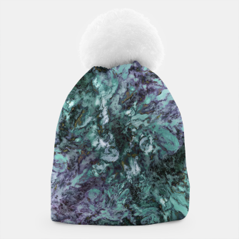 Thumbnail image of Abrasives Beanie, Live Heroes