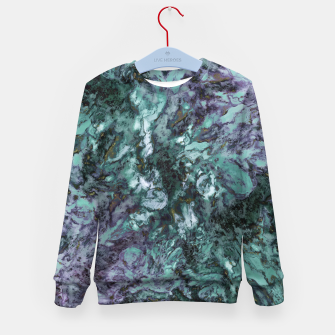 Thumbnail image of Abrasives Kid's sweater, Live Heroes