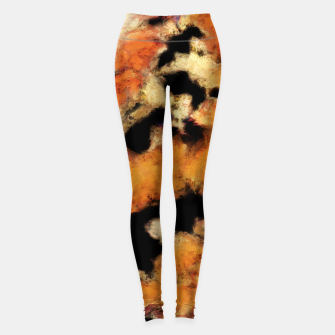 Thumbnail image of An alternate destiny Leggings, Live Heroes