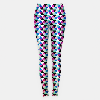 Triangle Pattern – Leggings thumbnail image