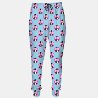 Thumbnail image of Alpacone Cotton sweatpants, Live Heroes