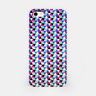 Triangle Pattern – iPhone Case thumbnail image